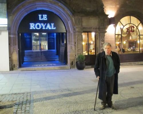 Jean-Marie Straub, Metz,rétrospective, Jacques Drillon, François Narboni